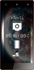 Lenovo Vibe X2 2GB 16GB smartphone