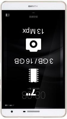 Huawei MediaPad M2 7.0 PLE-703L 16GB smartphone