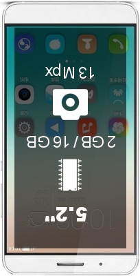Huawei Honor 7i 16GB UL00 smartphone