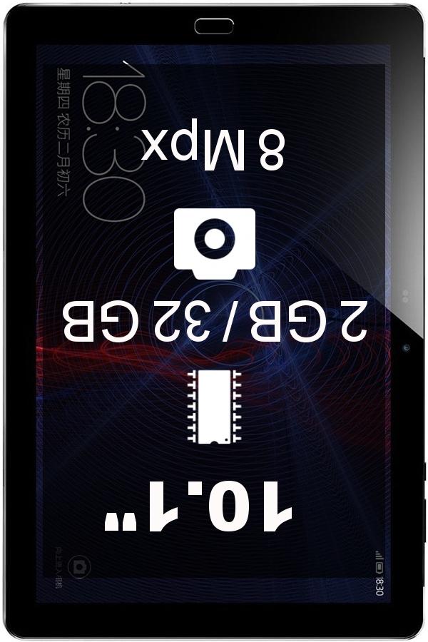 Onda V10 Pro 2GB 32GB tablet