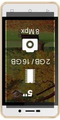 Intex Aqua Ace Mini smartphone