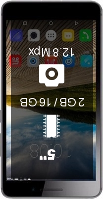 Lenovo Phab 32GB smartphone