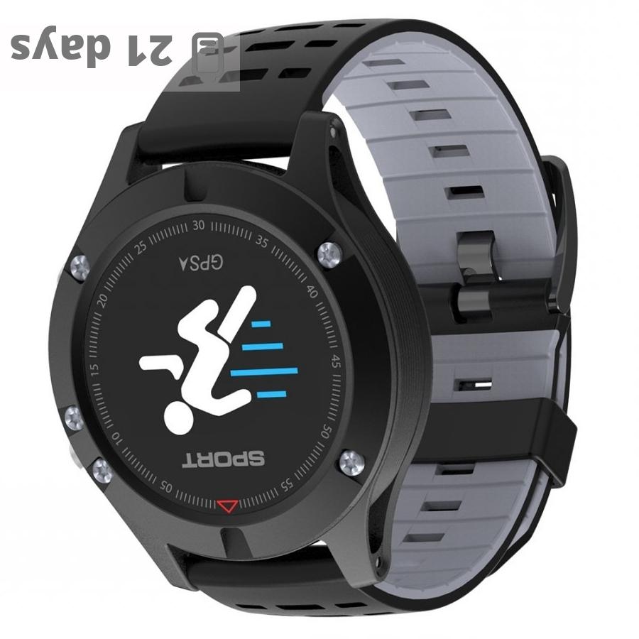 NO.1 F5 smart watch