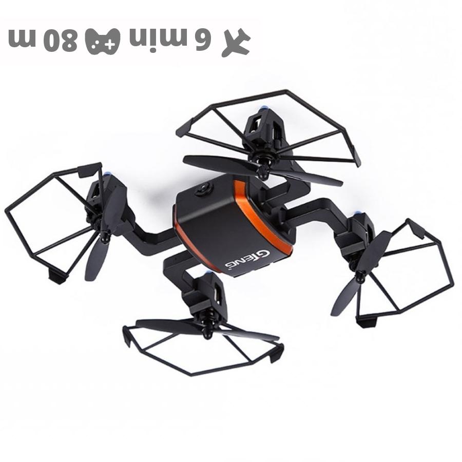 GTeng T901F drone