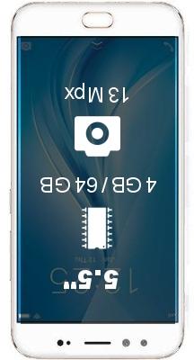 Vivo V5s smartphone