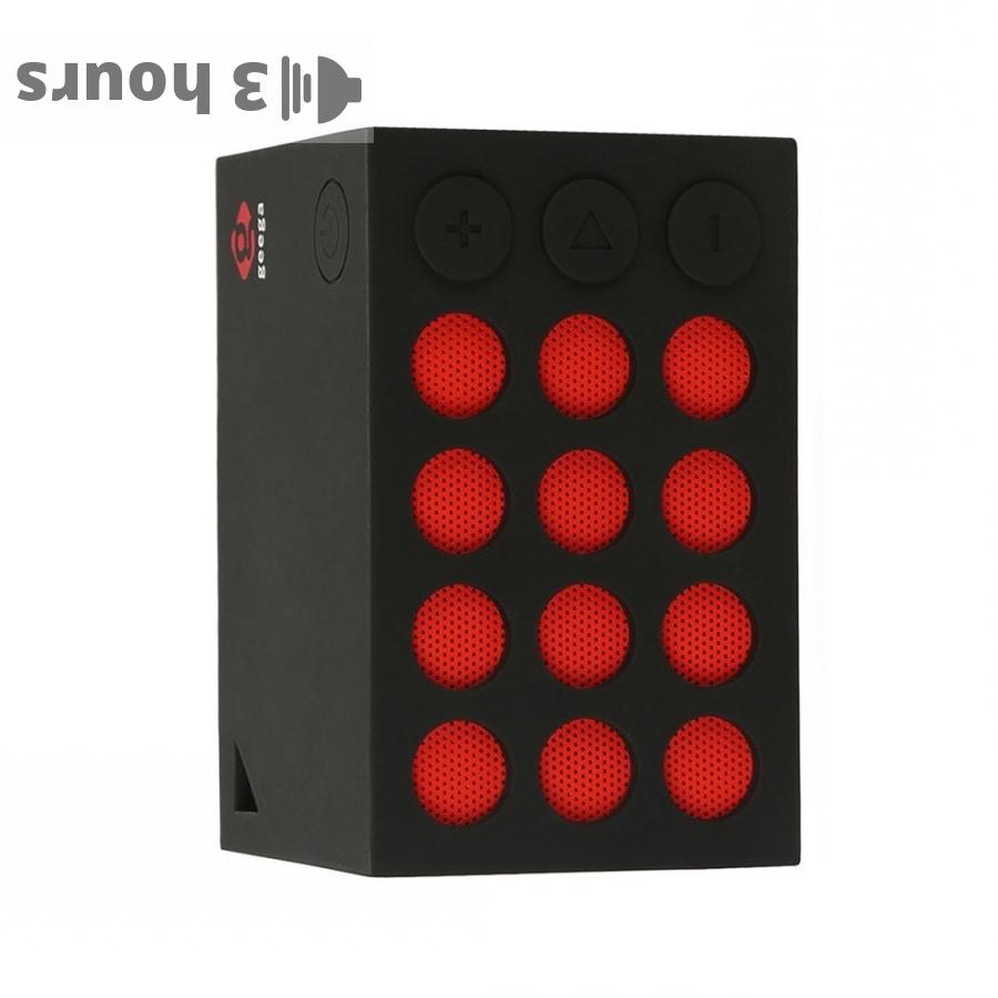 GEEGA S206 portable speaker