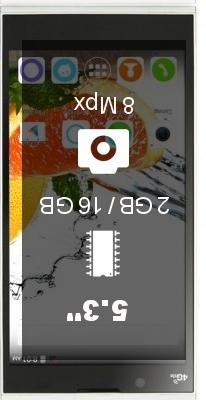 INew L1 smartphone