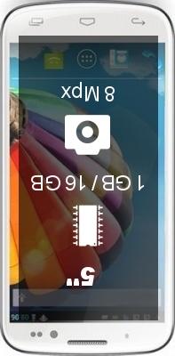 Voto X2 X2 smartphone