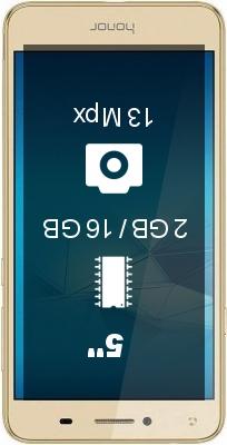 Huawei Honor 5A LYO-L21 smartphone