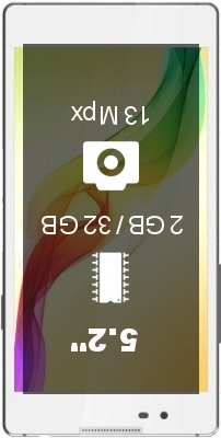 Coolpad Dashen X7 32GB smartphone