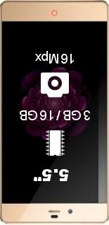 ZTE Nubia Z9 Max Elite 16gb smartphone