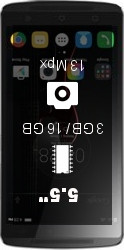 Lenovo K4 Note 3GB 16GB smartphone