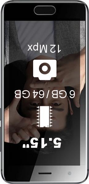 Huawei Honor 9 AL10 6GB 64GB smartphone