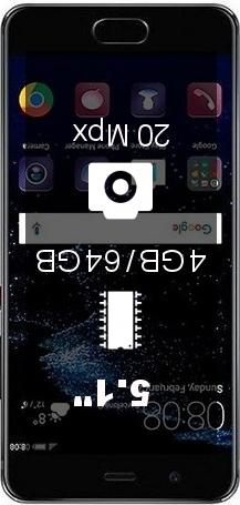 Huawei P10 L09 4GB 64GB smartphone