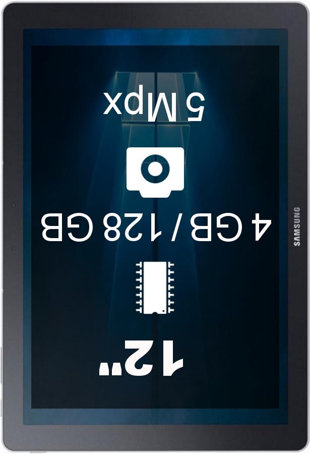 Samsung Galaxy Tab Pro S 128 GB 4G tablet