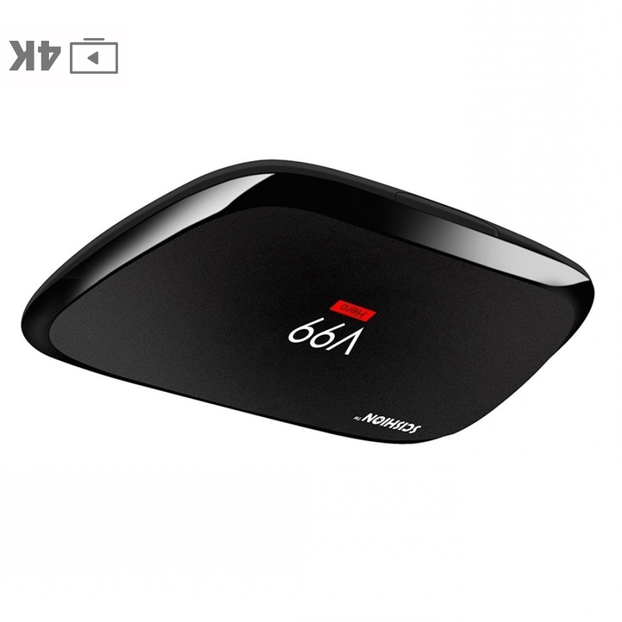 SCISHION V99 - hero 4GB 32GB TV box