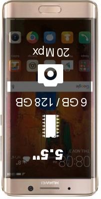 Huawei Mate 9 Pro AL00 6GB 128GB smartphone