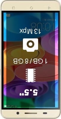 Huawei Honor 4X 1GB 8GB smartphone
