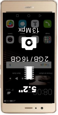 Huawei P9 Lite 2GB L22 smartphone