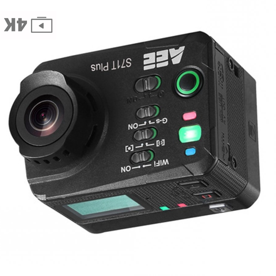 AEE S71T Plus action camera