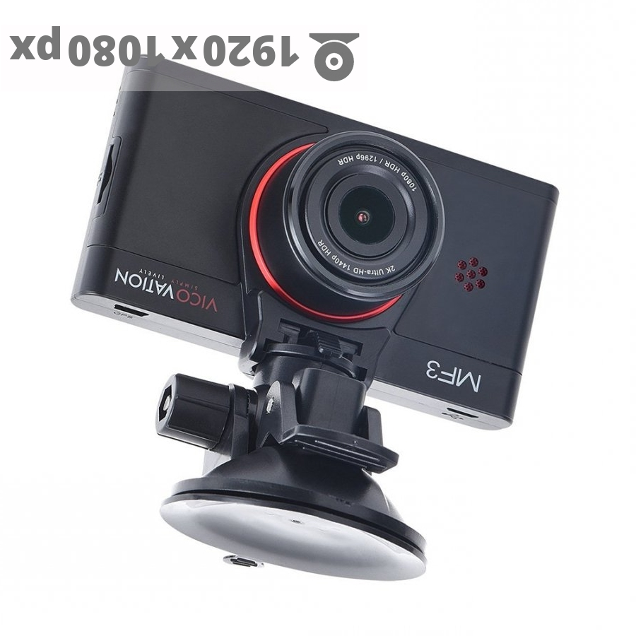 VicoVation Vico-MF3 Dash cam