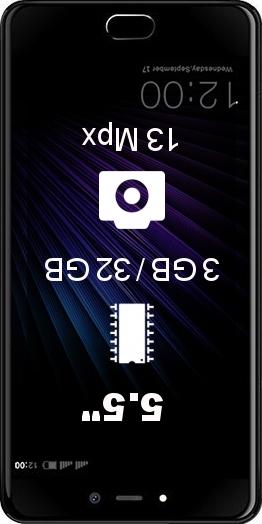 Leagoo T5 3GB 32GB smartphone
