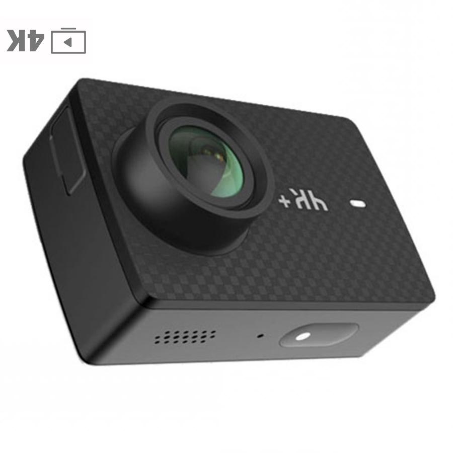 Xiaomi 4K+(Plus) action camera