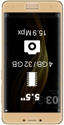 Walton Primo X4 smartphone