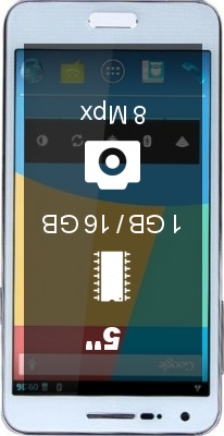 KingSing T1 smartphone