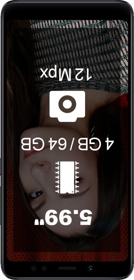 Xiaomi Redmi Note 5 Pro 4GB 64GB smartphone