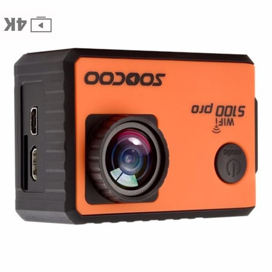 SOOCOO S100 PRO action camera