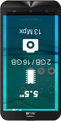 ASUS Zenfone Go TV G550KL 2GB 16GB smartphone