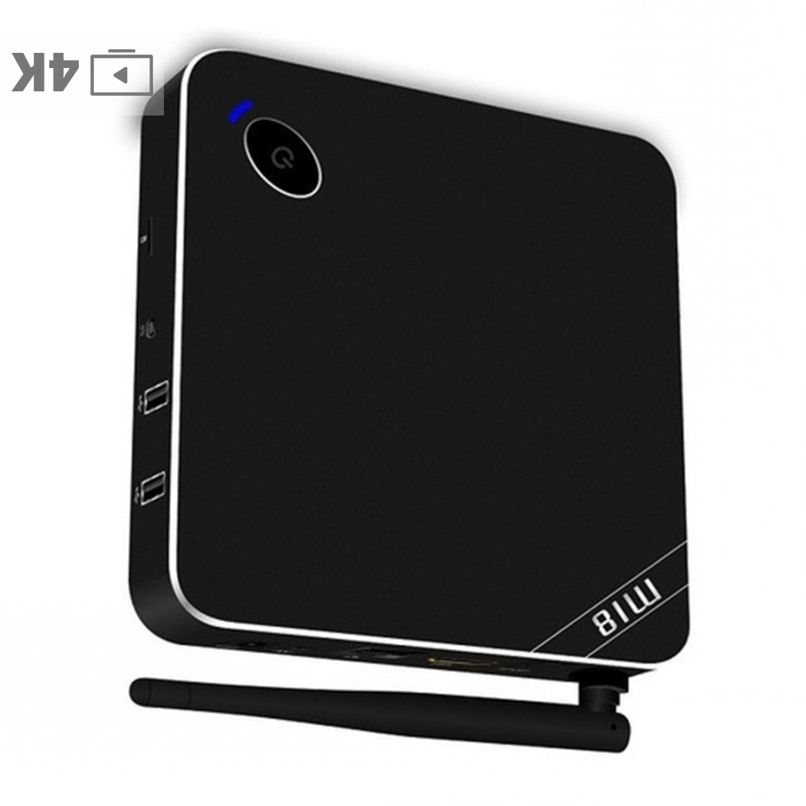 Beelink M18 2GB 16GB TV box
