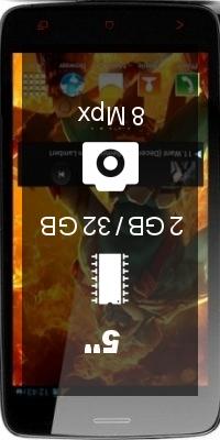 INew I4000 HD 2GB 32GB smartphone