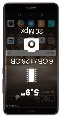 Huawei Mate 9 AL00 6GB 128GB smartphone