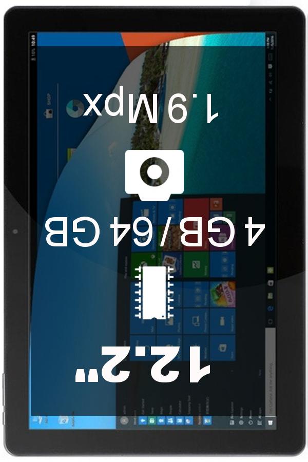 Teclast Tbook 12 S tablet