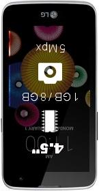 LG K4 LTE K121 smartphone