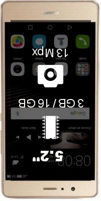 Huawei P9 Lite 3GB DL00 smartphone