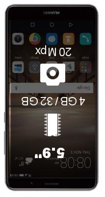 Huawei Mate 9 AL00 4GB 32GB smartphone