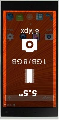 Otium Z2 smartphone