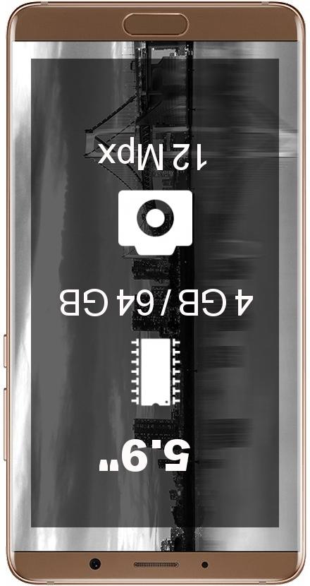 Huawei Mate 10 4GB 64GB L09 smartphone