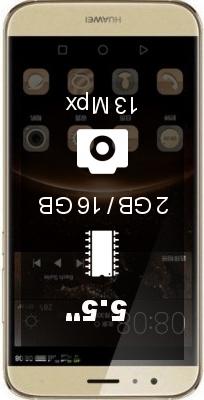 Huawei Ascend G7 Plus RIO-AL00 2GB 16GB smartphone