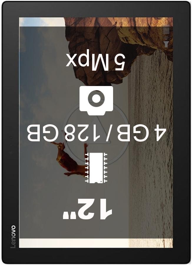 Lenovo Miix 700 m5 4GB 128GB smartphone tablet