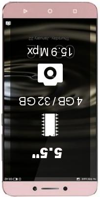 LeEco Le 2 4GB 32GB smartphone