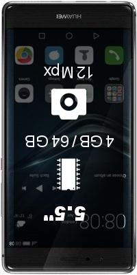 Huawei P9 Plus L09 smartphone
