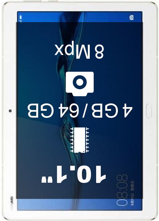 Huawei MediaPad M3 Lite 10 Wifi 4GB 64GB tablet