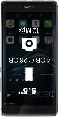 Huawei P9 Plus AL10 Dual 128GB smartphone