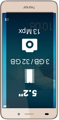 Huawei Honor 5C CN 3GB 32GB smartphone
