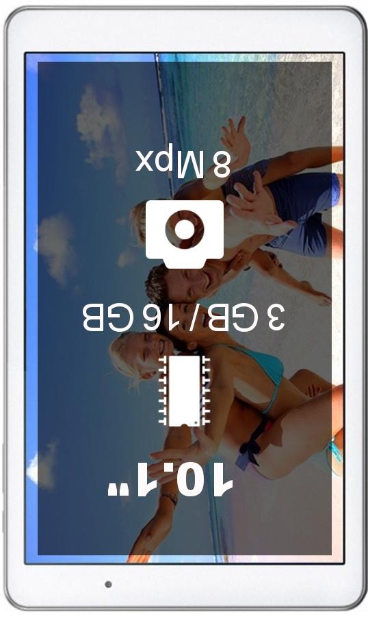 Huawei MediaPad T2 10.1 Pro WIFI 3GB 16GB tablet