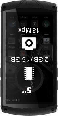 IMAN Victor S 2GB 16GB smartphone
